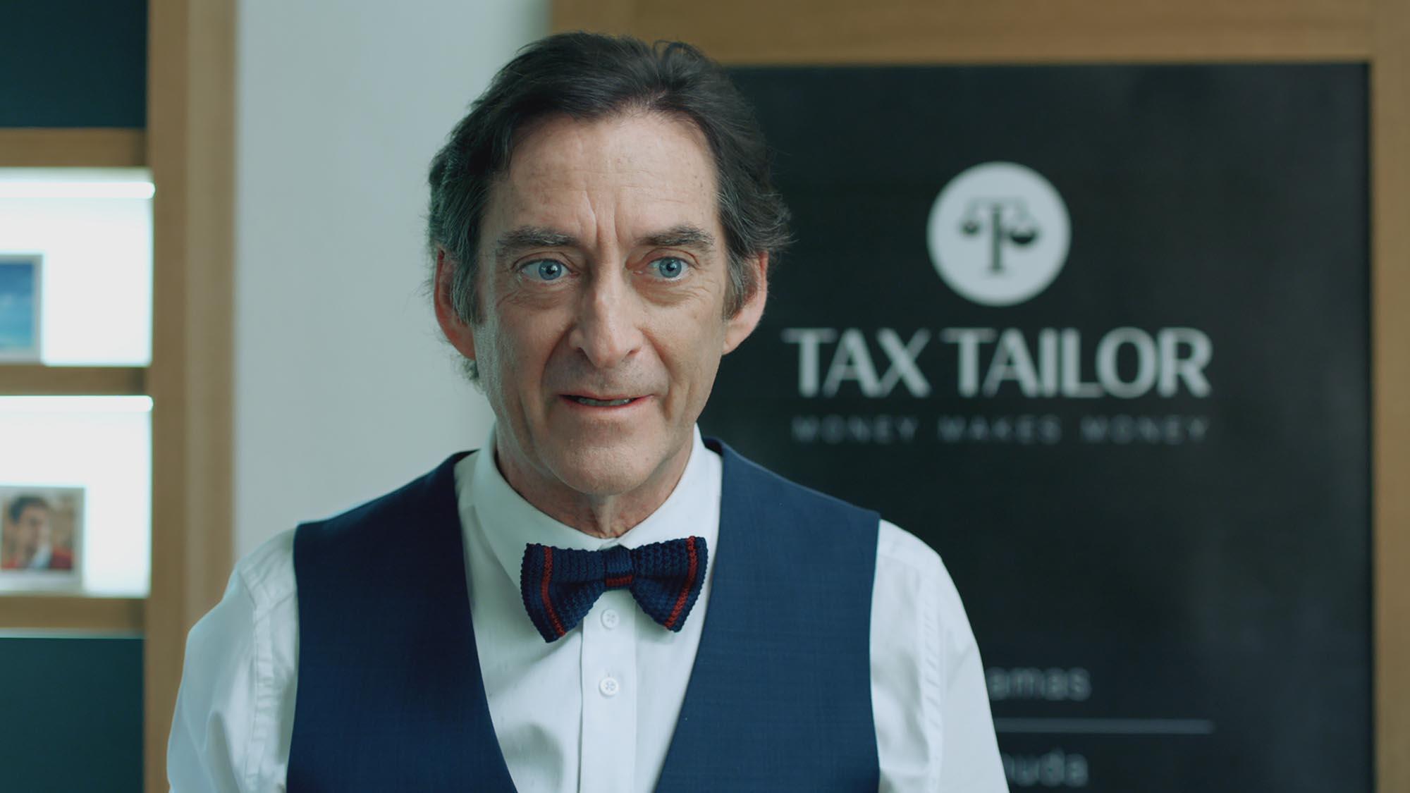 Tax Tailor